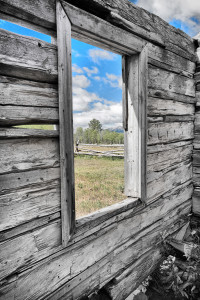 View From  Within by Karin R. Stringer